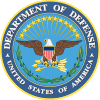 Department of Defense seal for contract with Boecore