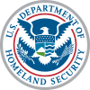 Homeland security seal for contract with Boecore